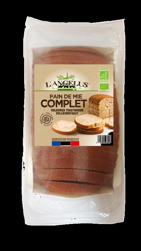 Pain petit epeautre l 39 angelus bio la une for Congeler du pain de mie