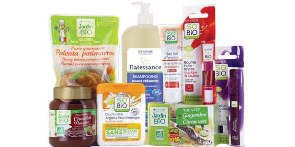 Лия Природа, бизнес-модели, привлеченной для Человека и ... - Био Une.com 1