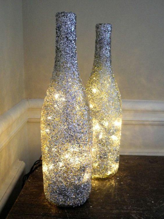 8 Idees Pour Realiser Ses Decorations De Noel Avec De La Recup Bio
