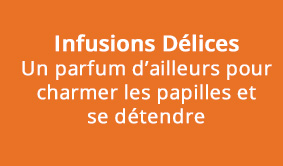 Infusions Délices